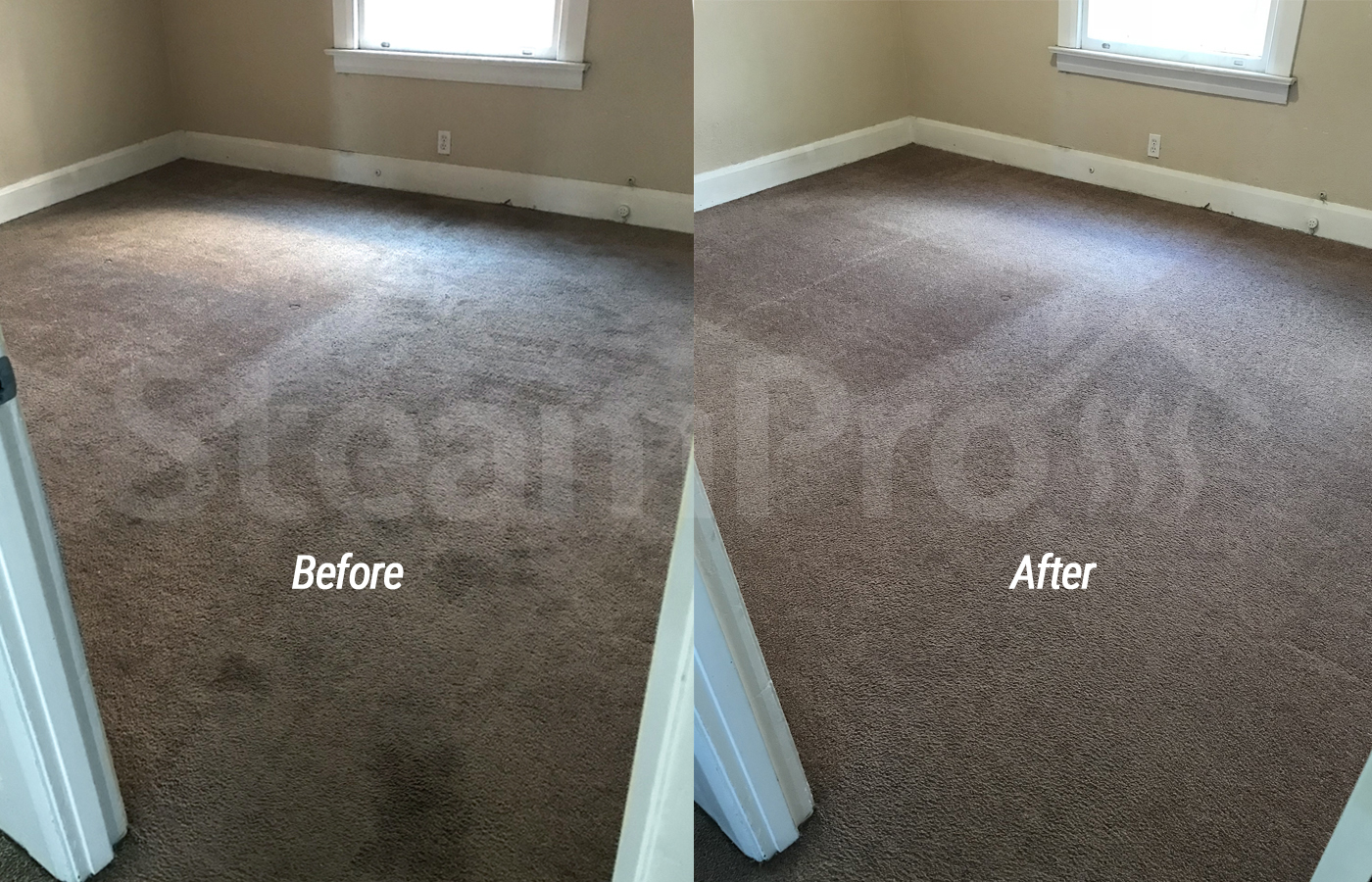 It should then be re-applied by a carpet cleaner after a professional cleaning to prolong the life and 'cleanability' for your carpet.